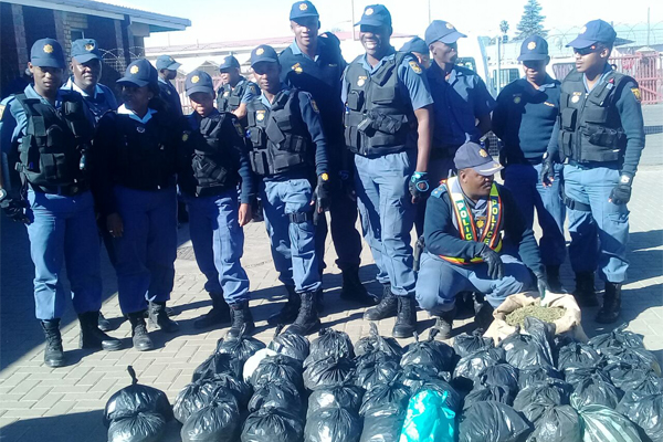 Police Operation Yielded Fruits When 18 Suspects Were