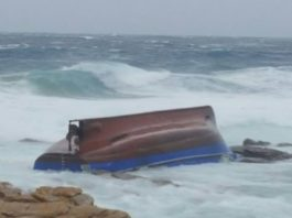 Another body of a fisherman found in Sea View. Photo: Arrive Alive