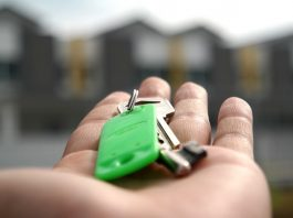Moving from renting to buying