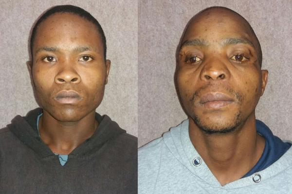 Lengthy sentences send clear message against vigilantism. Photo : SAPS