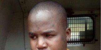Massive manhunt for an escapee, Polokwane Photo: SAPS