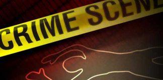 Groom arrested on wedding day for murder