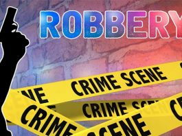 Three nabbed arrested for business robbery