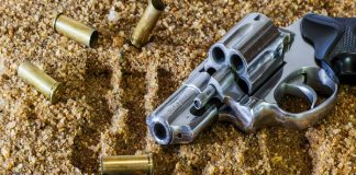 2 more arrests for illegal firearms , Mitchell's Plain