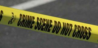 Farmer shot in the head during farm attack