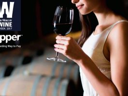 The Mercury Wine Week  runs from 30 Aug - 1 Sep