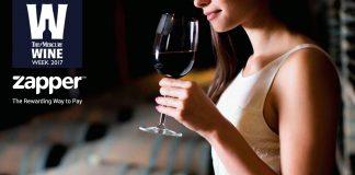 The Mercury Wine Week runs from 30 Aug - 1 Sep