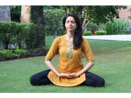 Yogic Practices for a Beautiful, Healthy Life: The Beginning