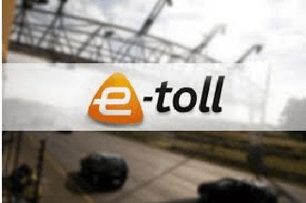 News article on eTolls misleading