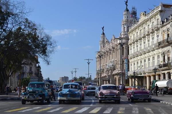SA medical student dies in Havana, Cuba. Photo: Pixabay