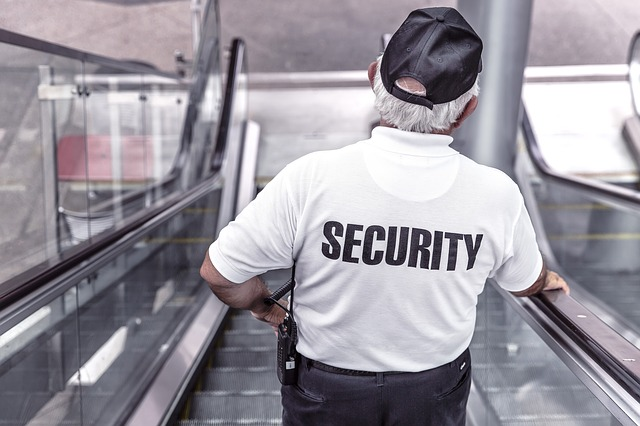 Security officers to get salary increase