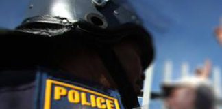 More Suspects arrested for public violence, Witbank. Photo: SAPS