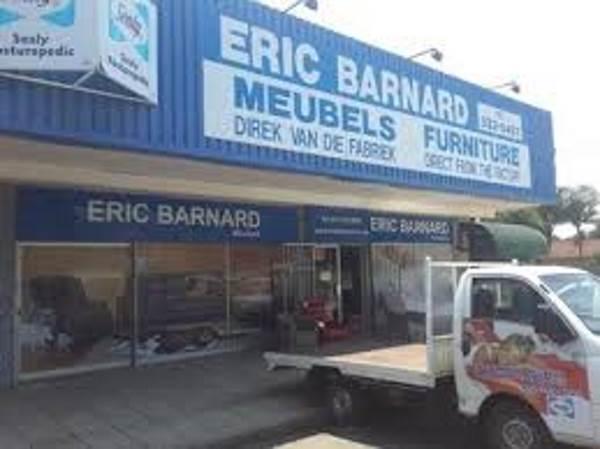 Eric Barnard Furniture Withdraws Ads From Jacaranda Fm