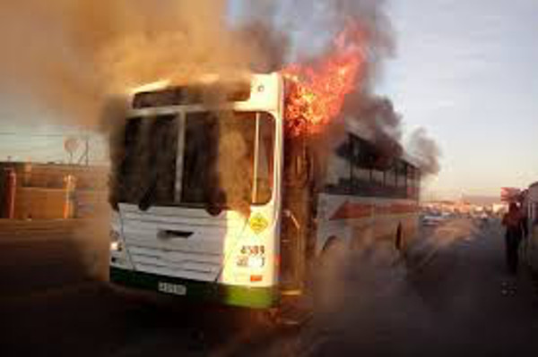 Anarchy continues in South Africa | South Africa Today