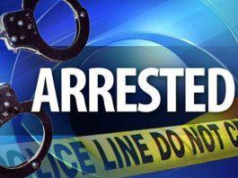 1 187 arrested for crimes including drugs, murder, rape