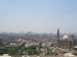 Egypt's capital city, Cairo. Photo: Pixabay. South Africa falls from top investment spot in Africa – RMB Report