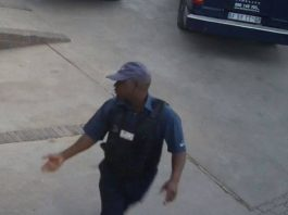 Suspect wanted for R9 million G4S heist in Kuruman. Photo: SAPS