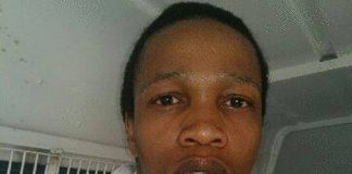 Serial rapist handed 3 life sentences and 75 years. Photo: SAPS