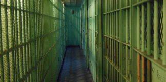 Young man behind bars for elderly man's senseless murder