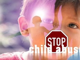 Warning signs if your child is being abused