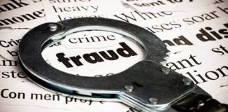 Four officials held for corruption