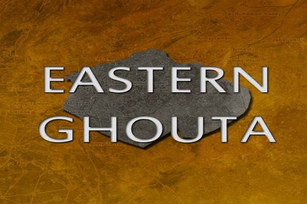 Easter Ghouta: Catastrophic Situation or Heinous Information Campaign