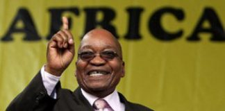 Zuma to announce higher education funding soon
