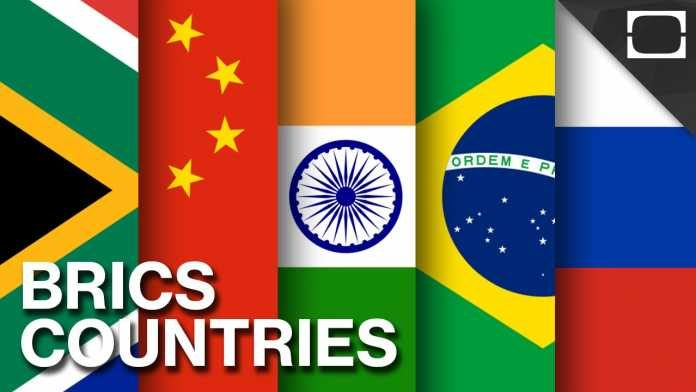 brazil leading the brics The bric countries are made up of brazil the bric countries: brazil, russia, india all of the bric should be in the top 10 largest economies of the world.