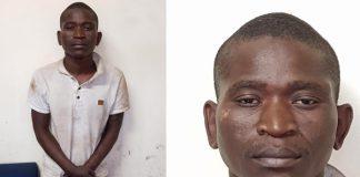 Farm attack murderer of Dr Werner Emslie escapes, Lephalale. Photo: SAPS