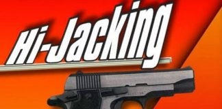 Hijacker dies in shoot out with police, Engonyameni