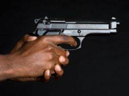 Gunman terrorizing community arrested, Amandawe