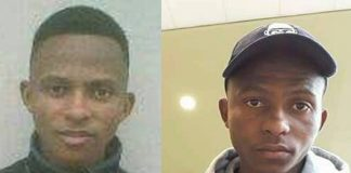 Armed and dangerous criminal wanted, Motherwell . Photo: SAPS
