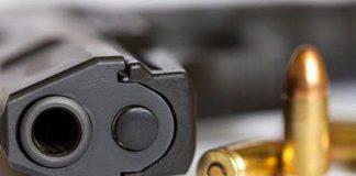 Five firearms taken off the streets, PE