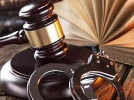 Police sergeant arrested, defeating the ends of Justice, Evander