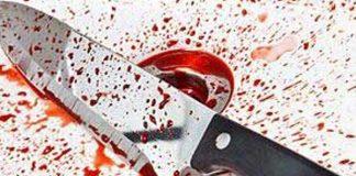 Another violent murder at a tavern, Lichtenburg
