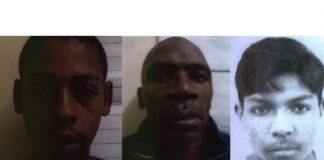 Hilton police hunt 3 wanted suspects. Photo: SAPS