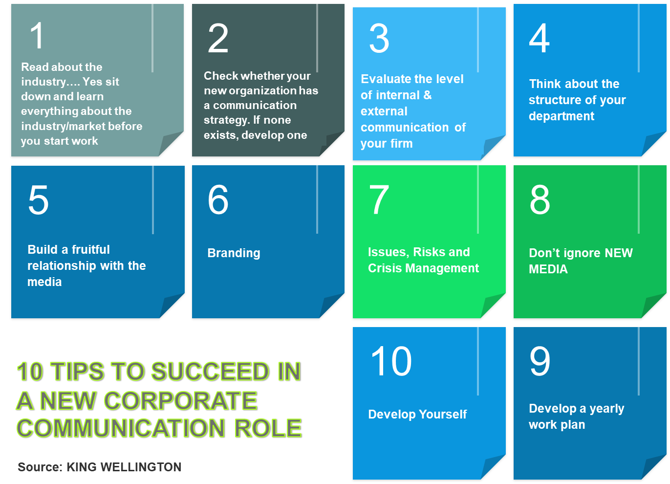 10 Tips To Succeed in a New Corporate Communication Role.png