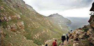 Cape Town hiker murdered, wife injured. Photo:Die Vryburger
