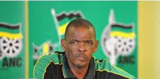 Magashule's daughter in R9 million property payout scandal. Photo: Die Vryburger