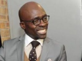 Gigaba to table 2018 Budget