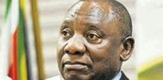 Ramaphosa announces 'lifestyle audit' for all officials. Photo: Die Vryburger