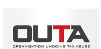 OUTA supports the ousting of Public Protector. Photo: Die Vryburger