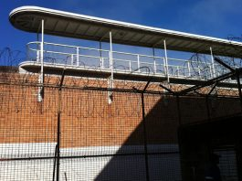 Armed robbery, man to spend 45 years in jail, Eshowe