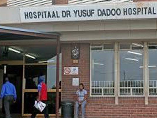 Doctor rapes patient in hospital, Krugersdorp. Photo: Die Vryburger