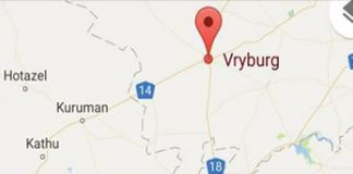 Farmers finger tips bitten off, Vryburg farm attack