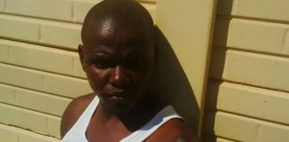 Another 'most wanted criminal' sought after getting bail. Photo: SAPS