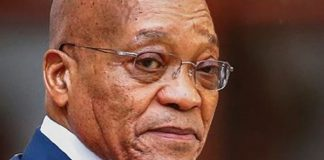 Zuma must still get his day in court just like he wanted. Photo: FF PLUS