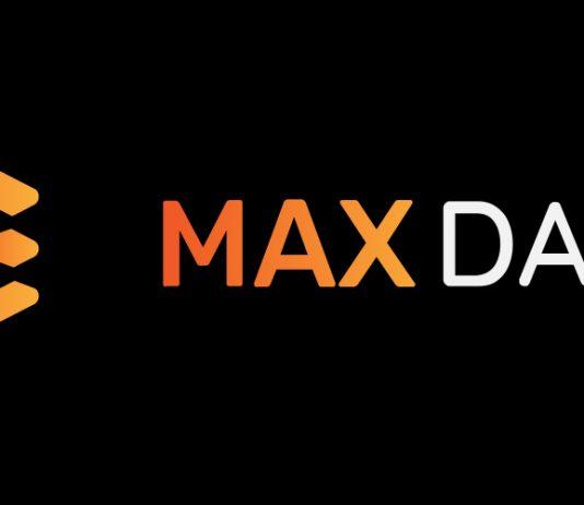 MAXDATA - THE NEW WAY TO DO BUSINESS