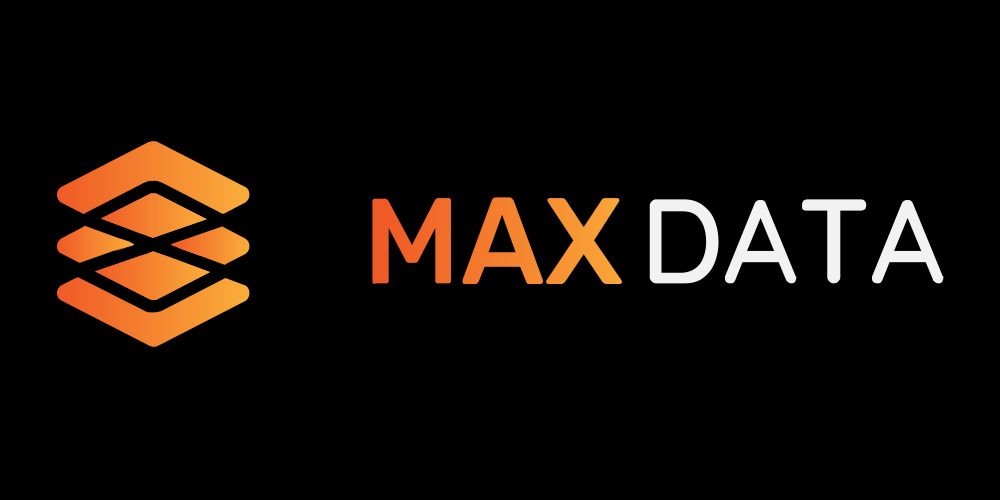 MAXDATA – THE NEW WAY TO DO BUSINESS