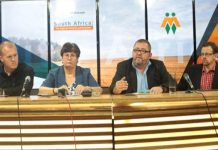 Disregard of property rights and farm murders is a serious threat. Photo: AfriForum